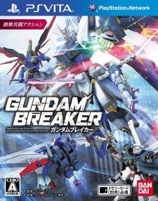 Gundam Breaker jaquette PSVita 29.08.2013 (2)