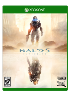 Halo 5 Guardians images screenshots 1