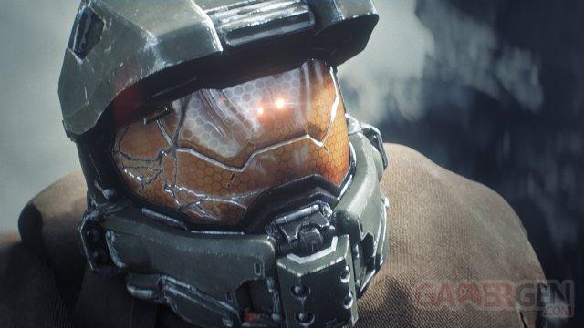 Halo 5 Master Chief trailer E3