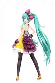 Hatsune Miku Project Diva F 2nd 11.10.2013 (49)