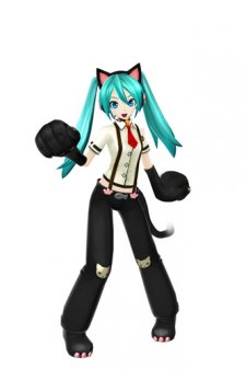 Hatsune Miku Project Diva F 2nd 11.10.2013 (53)