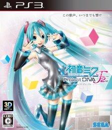 Hatsune Miku - Project Diva - F 2nd 26.12.2013 (1)