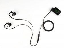 Heart Rate Earphones 1