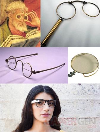 HistoryGlasseswGlass
