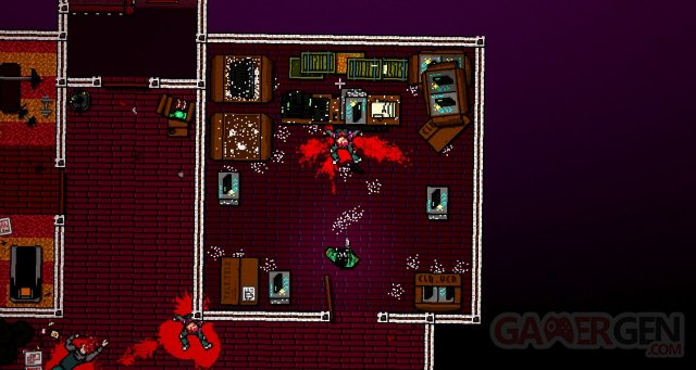Hotline Miami 2 Wrong Number images screenshots 3
