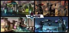 Hover Revolt Of Gamers-art-1