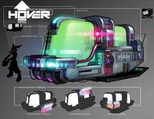 Hover Revolt Of Gamers-art-7