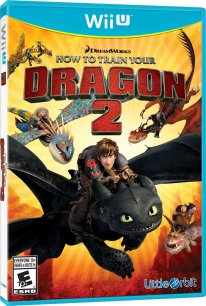 how to train your dragon 2 cover boxart jaquette us wiiu