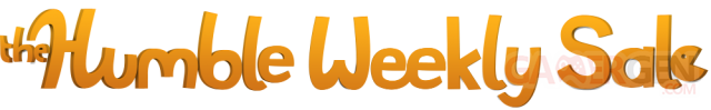 humble bundle weekly sale logo