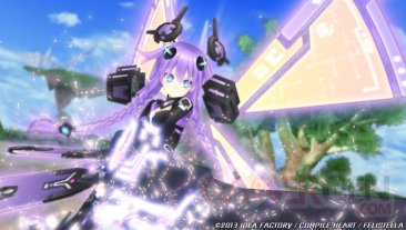 Hyperdimension Neptunia Re Birth 27.09.2013 (1)