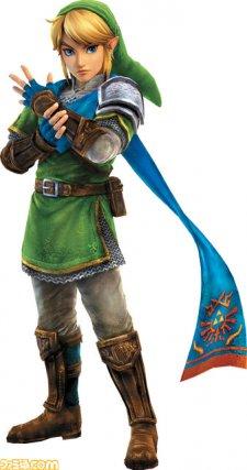 Hyrule Warriors Zelda Muso 22.05.2014  (5)