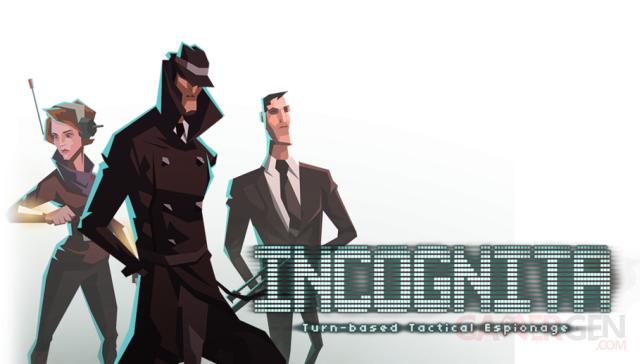 Incognita image 1