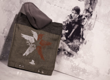 inFAMOUS Second Son edition collectore deballage unboxing 04.01.2014  (3)