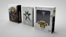 inFAMOUS Second Son edition collectore deballage unboxing 04.01.2014  (5)