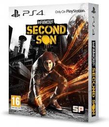 InFamous Second Son Edition Spéciale