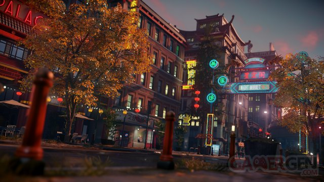 inFAMOUS Second Son images screenshots 11
