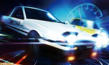 Initial D Perfect Shift Online 12.11.2013 (6)