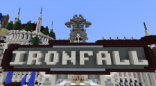 Ironfall Minecraft x Titanfall images screenshots 4