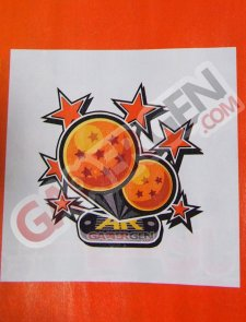 J-Stars Victory Vs carte SOn Goku Gamergen 21.12.2013.