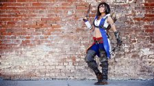 Jessica Nigri Assassin's Creed images screenshots 05