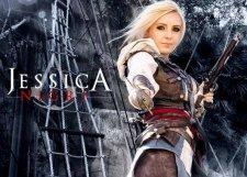 Jessica Nigri Assassin's Creed images screenshots 08