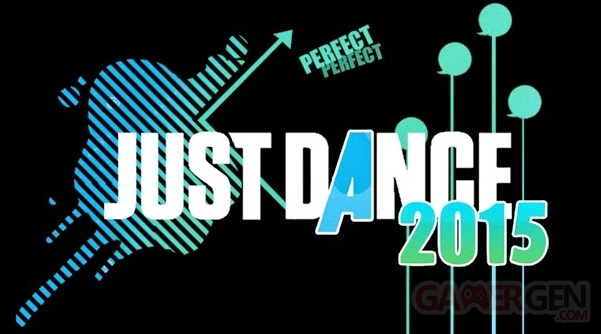 just dance 2015 logo