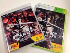 Killer is Dead concours lots 01