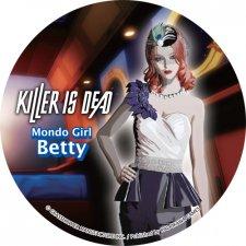 Killer is Dead concours lots 08