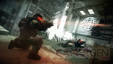 killzone mercenary head vignette