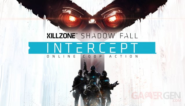 Killzone Shadow Fall DLC Intercept images screenshots 10