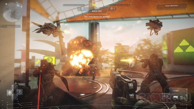 Killzone Shadow Fall gamescom 21.08.2013 (14)