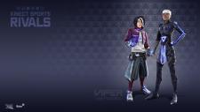 Kinect Sports Rivals teams (4)