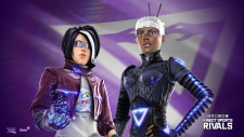 Kinect Sports Rivals teams (6)