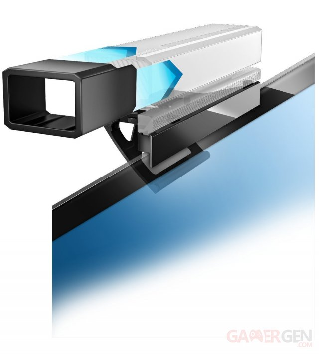 Kinect support DPD filtre 01