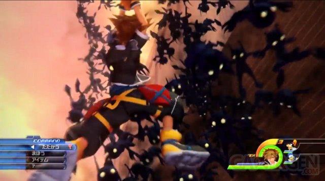 Kingdom Hearts III 15.10.2013.