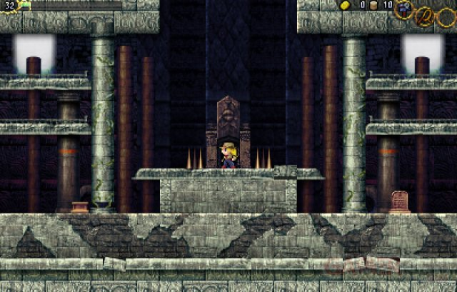 la-mulana-2-the-0th-body-the-9th-spirit-screenshot