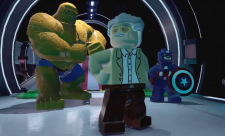 Lego Marvel Super Heroes 31.08.2013.