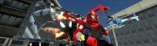 LEGO Marvel Super Heroes images screenshots 14