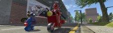LEGO Marvel Super Heroes images screenshots 4