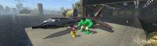 LEGO Marvel Super Heroes images screenshots 9