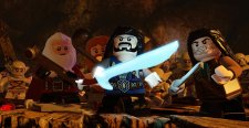 LEGO The Hobbit images screenshots 4