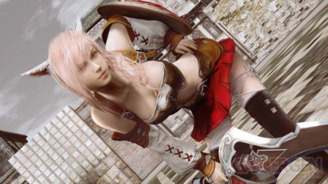 Lightning Returns Final Fantasy XIII images screenshots 07