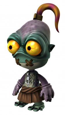 LittleBigPlanet Abe 29.04.2014  (2)