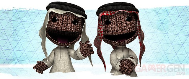 LittleBigPlanet_Arabic-costume