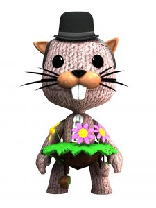 Littlebigplanet costumes chinois marmotte 28.01.2014  (4).