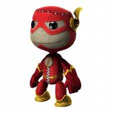 LittleBigPlanet DC Comics Costume 4 11.02.2014  (11)