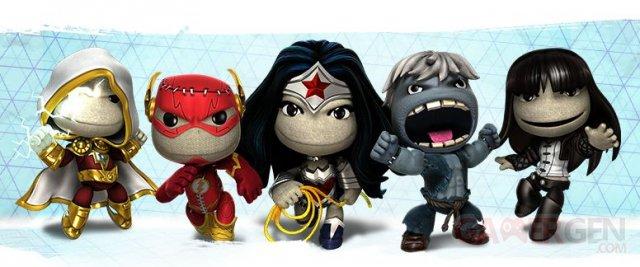 LittleBigPlanet DC Comics Costume 4 11.02.2014  (3)