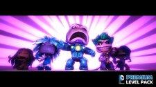 LittleBigPlanet DC Comics Premium Level Pack 17.12.2013 (24)