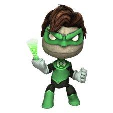 Littlebigplanet Green Lantern 21.01.2014  (10)