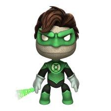Littlebigplanet Green Lantern 21.01.2014  (8)
